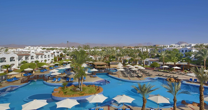 Sharm El-Sheikh hotels will not accept reservations from 19 to 31 March: South Sinai Governor