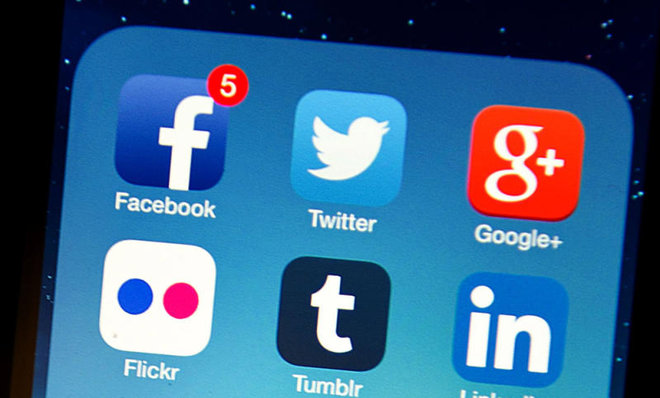 Social media effective business enabler for SMEs in Arab