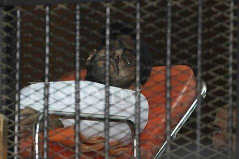 Mohamed Soltan and 36 others were sentenced to life imprisonment