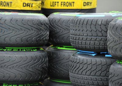 Some of the 10 specifications concern headlights, tyres, door locks, and speed metres, amongst other items. (AFP Photo)