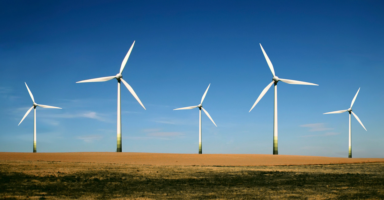 Negotiations With Siemens On Wind Farms Stop For 2nd Time