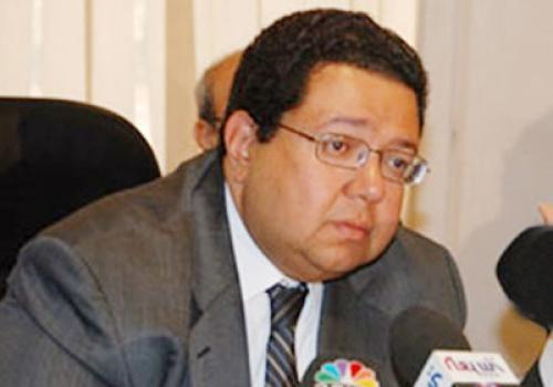 Ziad Bahaa El-Din, Deputy Prime Minister and Minister of International Cooperation  (Photo Public Domain)