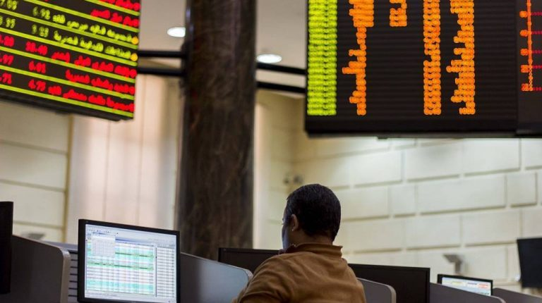Egypt shares to see profit-taking in short term awaiting 1Q19