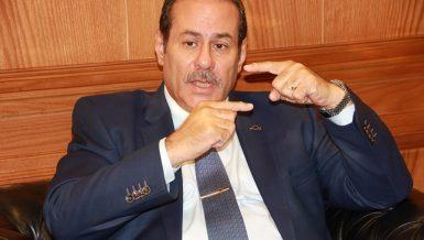 Tarek El Kholy - SAIB Bank