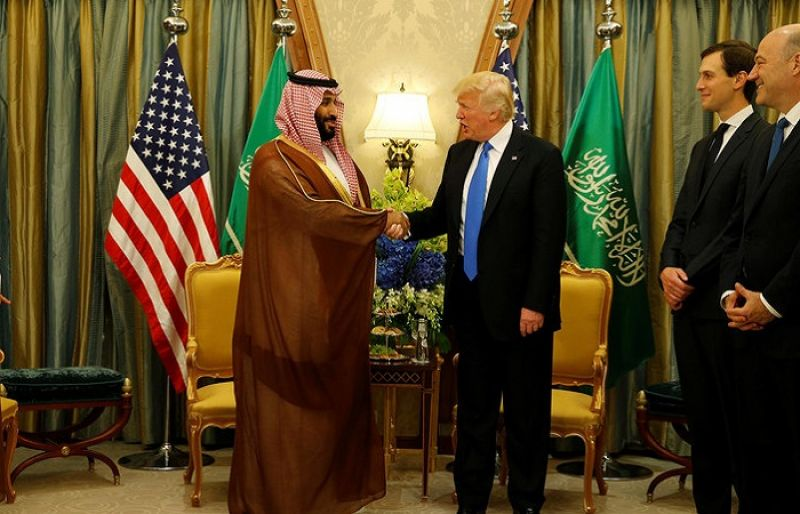 Disappearance of Khashoggi threatens future of US-Saudi relations - Daily News Egypt
