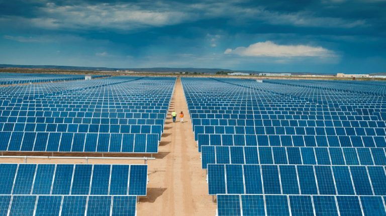 Benban Solar Energy Projects See Light Of Day Daily News