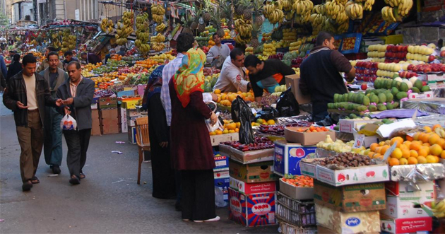 Capital Economics expects Egypt's inflation levels to decline over coming months - Daily News Egypt