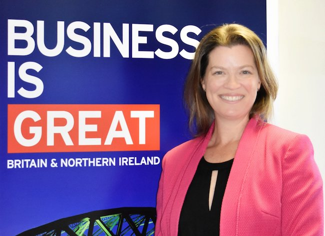 British Trade Commissioner visits Egypt to support entrepreneurs, African ties - Daily News Egypt