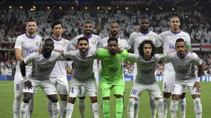 6d3b644164 Abu Dhabi witnesses exceptional night in Club World Cup - Daily News ...