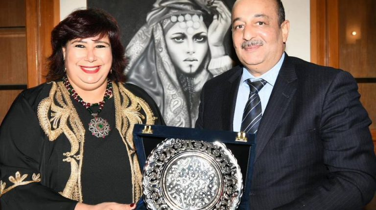 Egypt's Cultural Week begins in Morocco - Daily News Egypt