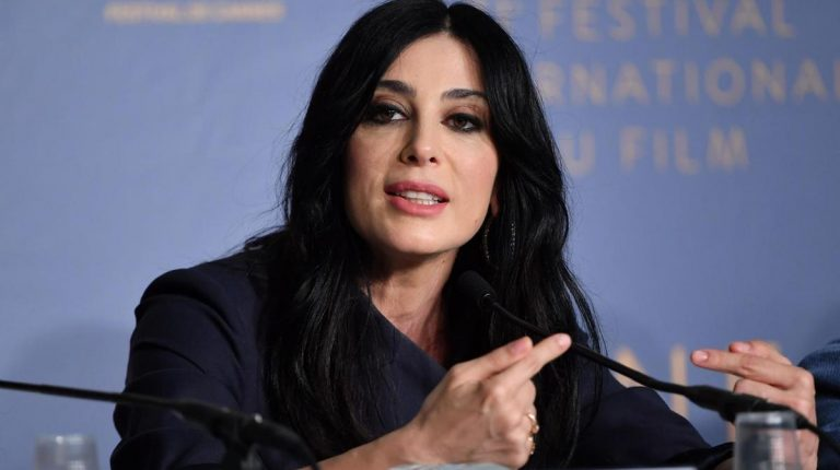 Lebanese director's Nadine Labaki's film nominated for 2019