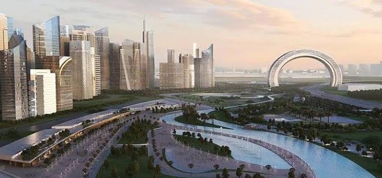 200 Companies Acquire Lands At New Administrative Capital Abdeen