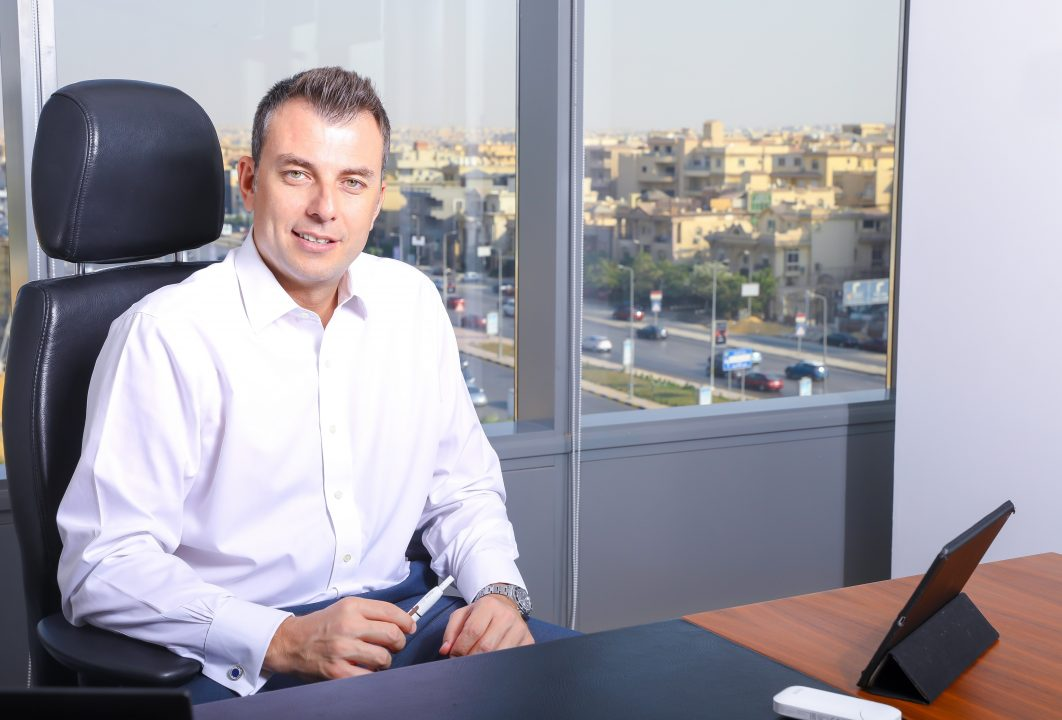 Philip Morris is building future on smoke-free products - Daily News Egypt