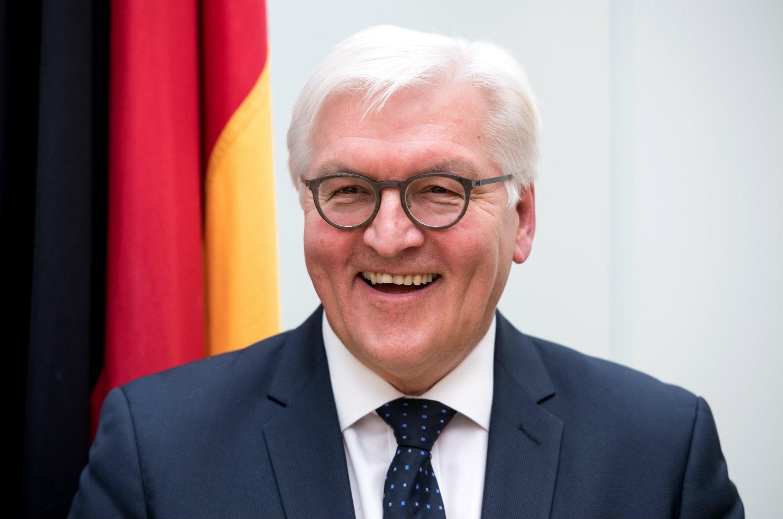 präsident deutschland