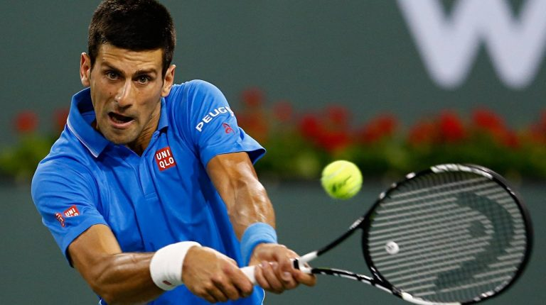 Djokovic maintains top spot in professional tennis players ...