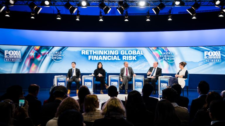 Will 2019 witness global slowdown? Or collapse? - Daily News Egypt