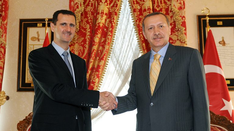 Syria Ready To Reactivate Previous Security Agreement With Turkey