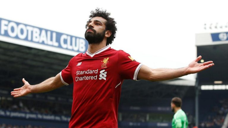 Salah Leads Liverpool Against Red Bull Salzburg Seeking First Win In Ucl 2019 20 Daily News Egypt