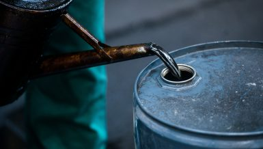 Crude Oil prices Brent WTI Daily News Egypt