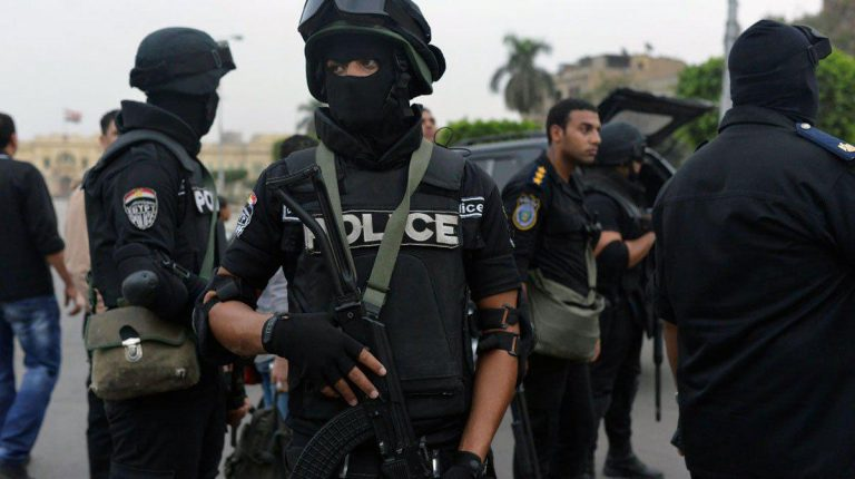 Egyptian security forces killed 31 militants in separate clashes with following an attack on a police checkpoint in Al-Arish