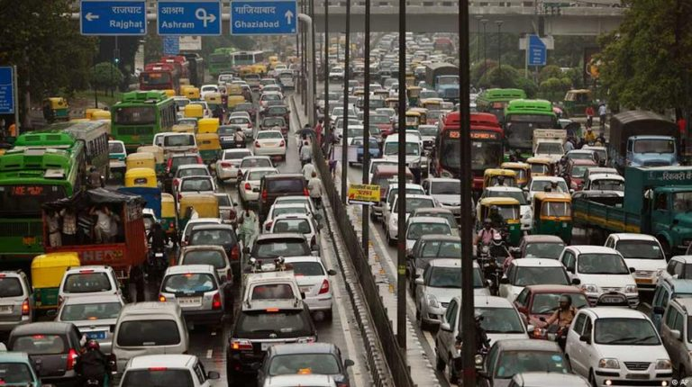 Can India become the next China for carmakers? - Daily News Egypt