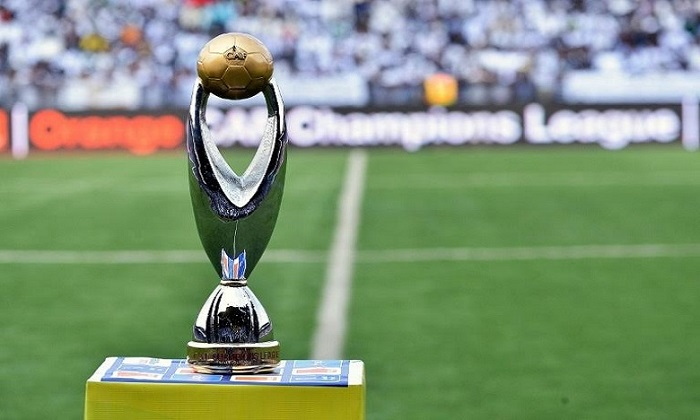 Four Arab teams among CAF Champions League quarter-final qualifiers - Daily News Egypt
