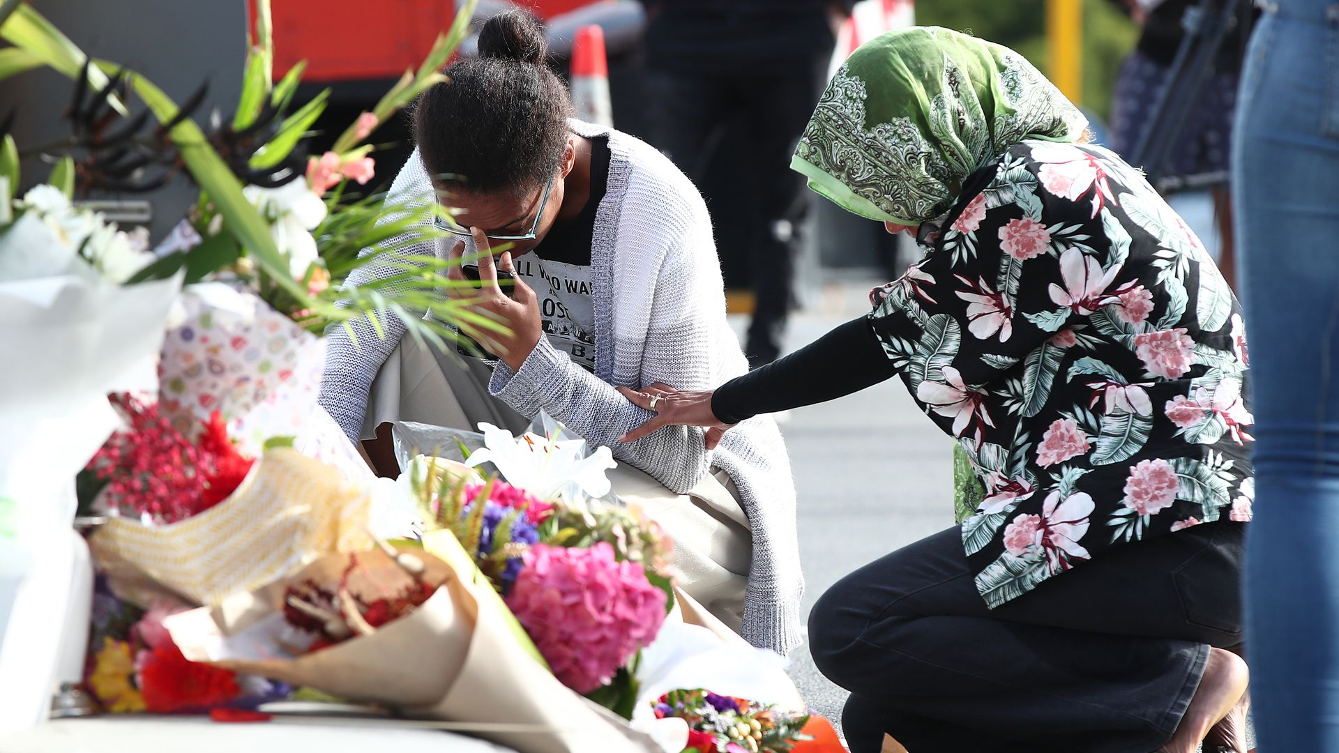 New Zealand Attack Video Photo: Four Egyptians Killed In New Zealand Terrorist Attack