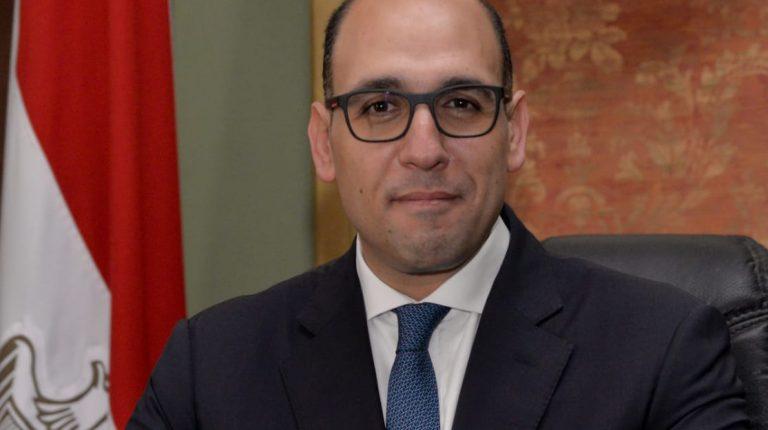 مصر تؤكد احترام سيادة القانون وترفض التدخل الخارجي في قضية المبادرة المصرية للحقوق الشخصية
