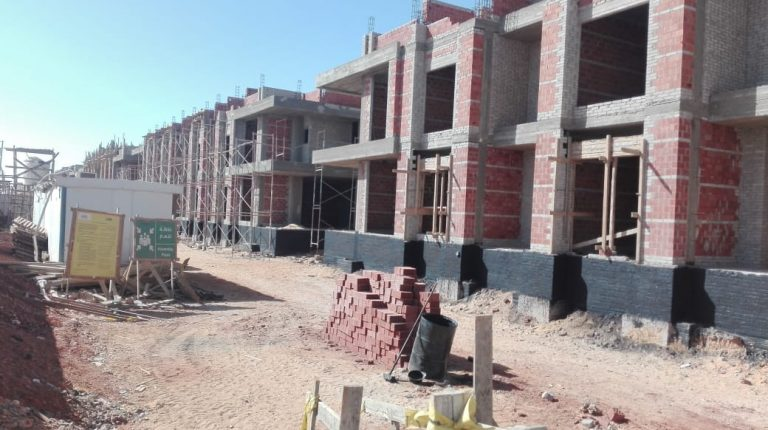 Real estate developers aim to participate in Egypt's social, middle-income housing