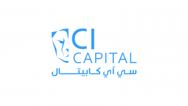 Ci Capital Logo