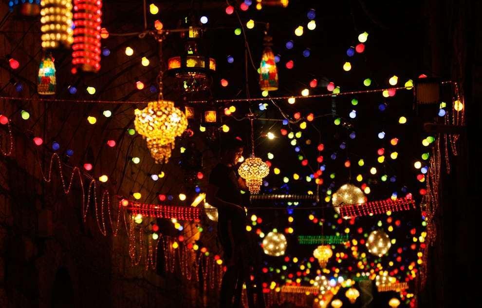 The story behind Ramadan Lantern - Daily News Egypt