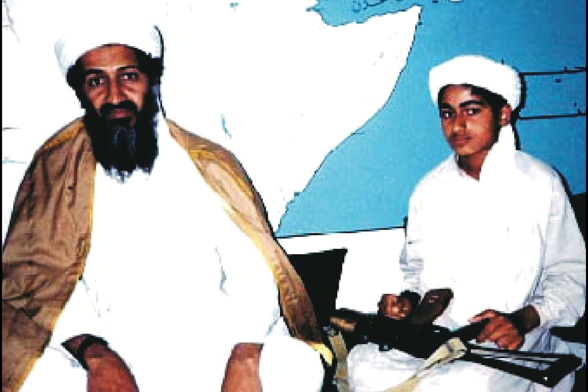 Bin Laden's 8th Death Anniversary: Al-Qaeda Improving