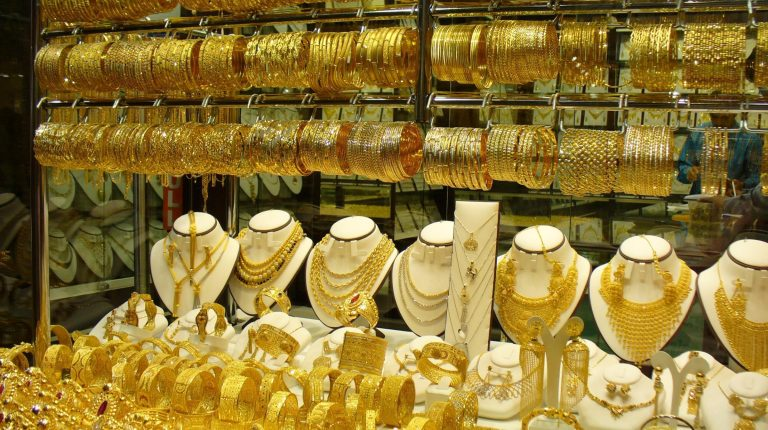 Gold prices rise EGP 19 as 21-carat records new high