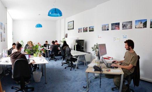 Do startups contribute to economic prosperity? daily news egypt Egypt today Ahram online