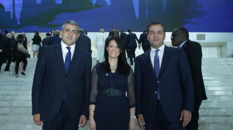 The whole world is awaiting the opening of the Grand Egyptian Museum (GEM), which is considered the largest museum in the world, said Zurab Pololikashvili, secretary-general of the World Tourism Organization (UNWTO)