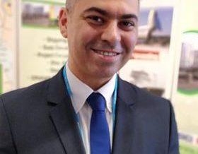 Managing Director of Universal Transport Egypt (UTEET), Hisham El Dahshan