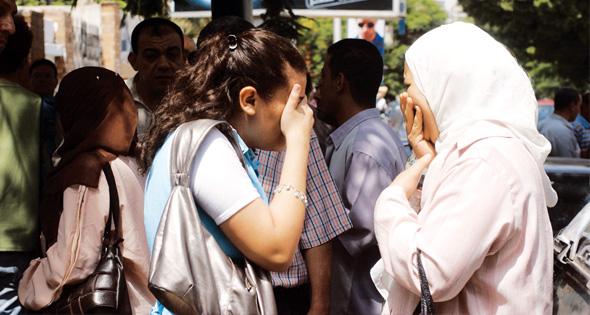 Thanaweya Amma national exams begin across country amid reports of leaks
