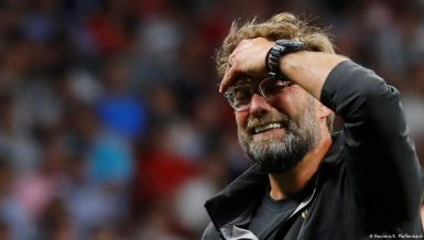 Liverpool have won the Champions League, and Jürgen Klopp