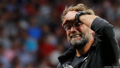 Liverpool have won the Champions League, and Jürgen Klopp