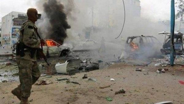 bomb attack in Somalia