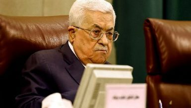Palestinian President Mahmoud Abbas ready to resume peace talks if Israel retracts annexation plan
