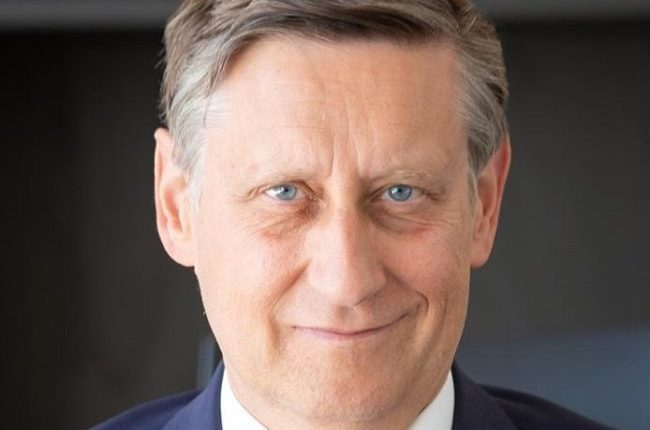 Cyrill Nunn appointed as new German ambassador to Egypt - Daily News