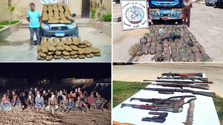 איראן הפכה ליצרנית הסמים הסיננטים הגדולה בעולם וגם המבריחה הגדולה ביותר-ממצרים סיני מגיעים הסמים לישראל עזה הרשות ירדן ולכל המזרח התיכון Army-drug-pills-768x430