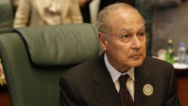Ahmed Aboul Gheit, Secretary-General of the Arab League