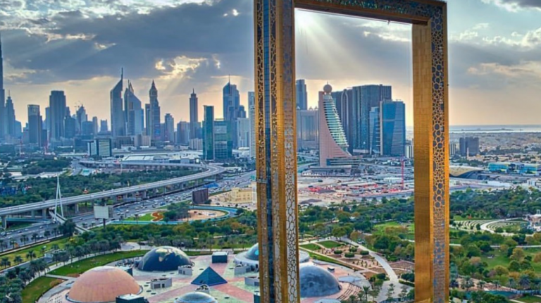 Dubai The City Of Entertainment And Touristic Attractions Daily News Egypt