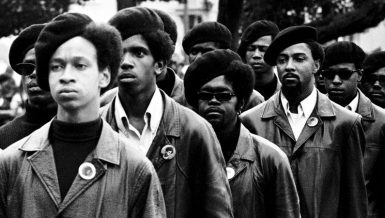 Black Americans castigate Capitalism