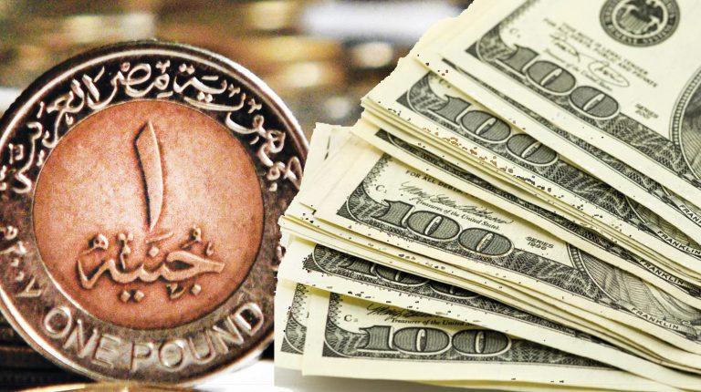Egp 17 11 Against Us Dollar In Fy 2020