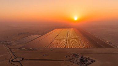 Solar energy Aswan, Egypt