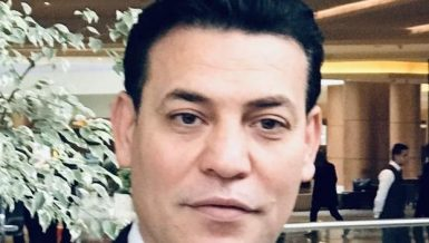 Dr. Ahmed Alkalawy is a legal expert and the Managing Partner of Kalawy and Partners Dr. Ahmed Alkalawy is a legal expert and the Managing Partner of Kalawy and Partners Public-Private Partnerships