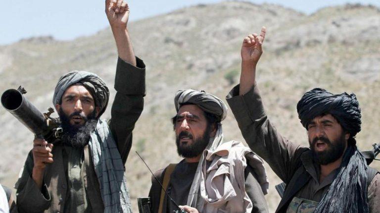 TalibanSeven militants including Mawlawi Wakil Ahmad alias Nazim, the Taliban shadow governor for the northern Faryab province, were killed on Saturday, police spokesman for the province Abdul Karim Yurash said.